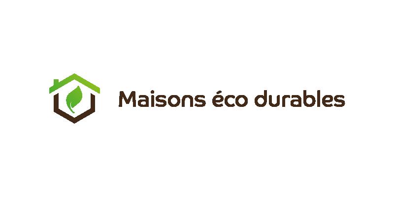 Maison éco durables